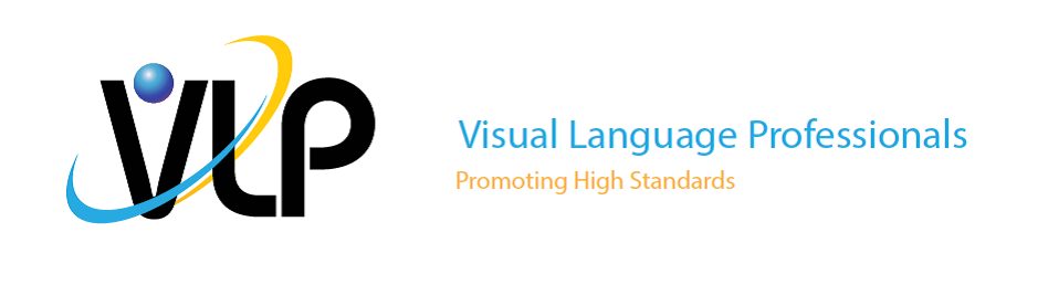 Visual Language Professionals